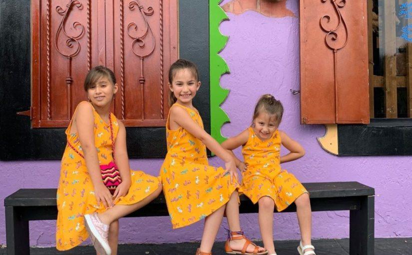 Actividades en el sur de Florida con niños