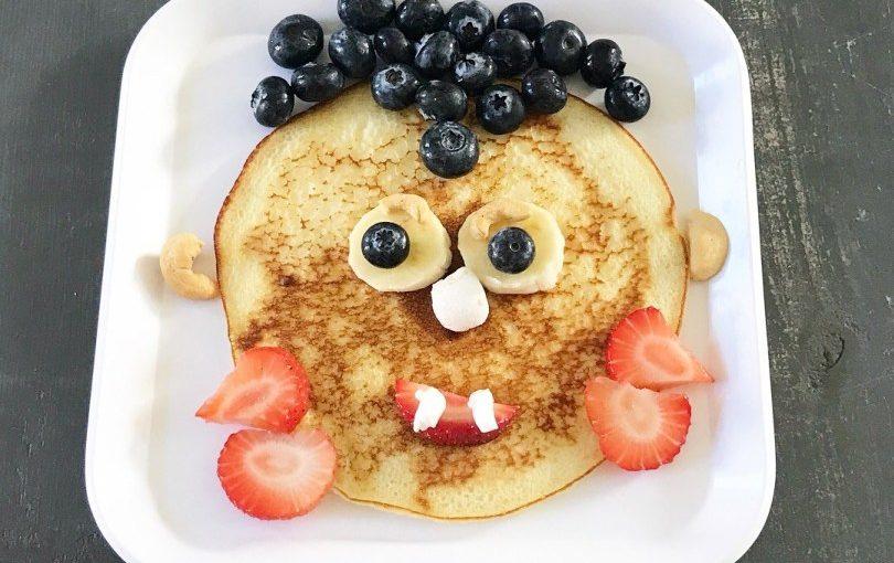 Desayunos de Halloween