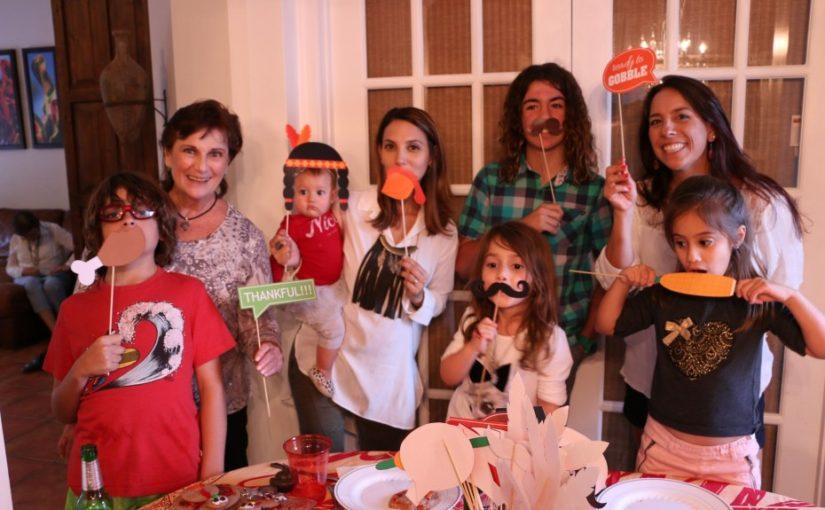 La importancia de las tradiciones en familia