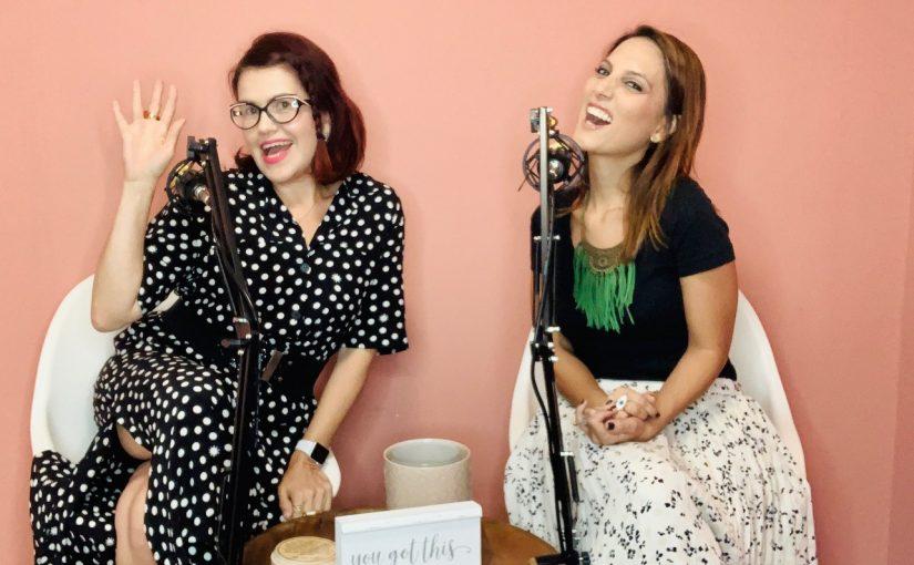 """Episodio 4 """"Mujeres Multi-Apasionadas y sin culpa"""" Amaranta Martinez"""