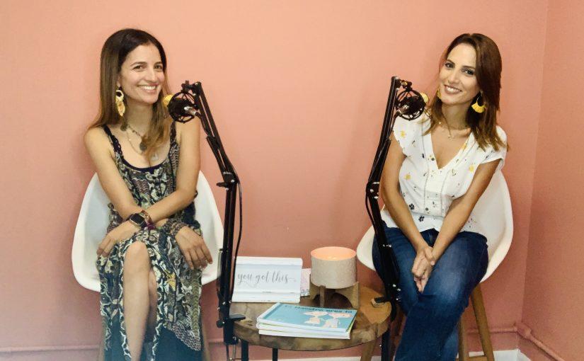 "Episodio 7  ""Mindfulness"" con Luz Maria Vélez de Yomu"