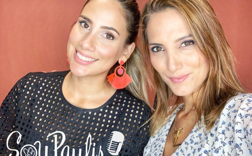 Episodio 10 Carolina Ortiz – Emprendimiento, Marketing digital y Maternidad