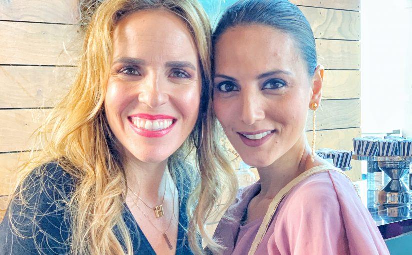 5 Consejos Rachel Hollis para mamás emprendedoras