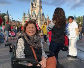 Disney con Discapacidades