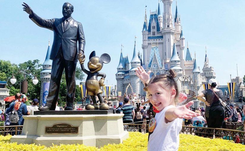 Disney reabre sus puertas