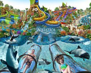 SeaWorld Aquatica