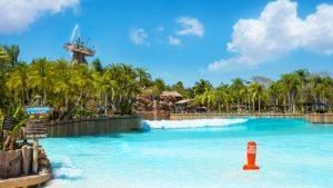 Typhoon lagoon Disney
