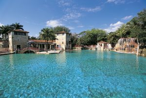 venitian pool