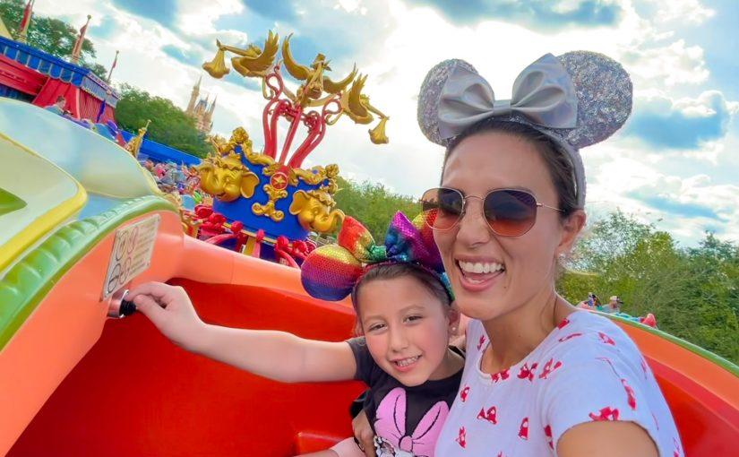 Disney Genie la nueva aplicación de Walt Disney World Resort y Disneyland Resort