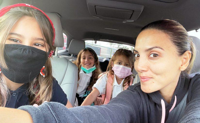 Volver al colegio Después de la Pandemia